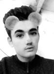 Qasm Ezo, 19  , Kirkuk