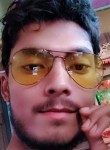 Singh, 18  , Allahabad