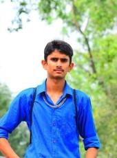 Nishant, 18, India, Kashipur
