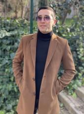 Izzet, 23, Turkey, Atasehir