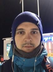 Джони, 27, Россия, Москва