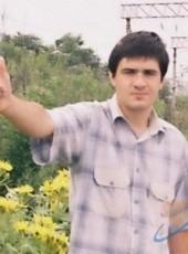 Shurik, 40, Russia, Khabarovsk
