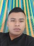 Alexander, 19  , Guatemala City