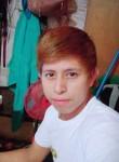 MANUEL , 20  , Guatemala City