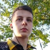 Gennadiy, 21  , Grodzisk Mazowiecki