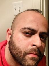 Chaks, 33, United States of America, Seattle