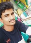 Suneel, 20  , Chennai