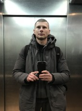 Egor, 30, Russia, Moscow