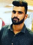 vinodkumar, 24  , Hyderabad