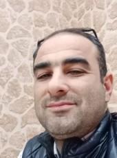 Haci, 18, Azerbaijan, Baku