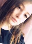 Evgeniya, 21, Vladikavkaz