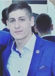 David, 23  , Beslan