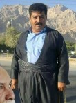 Omary, 41  , As Sulaymaniyah