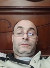 Abdelhak, 49, Algeria, Amizour