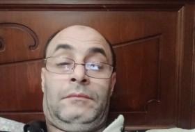 Abdelhak, 49 - Just Me