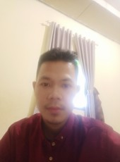 Oman, 30, Indonesia, Jakarta