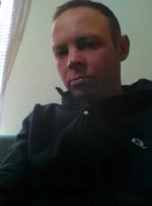 Maksim, 34, Russia, Novosibirsk