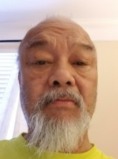 Alberto, 75, United States of America, Charlotte