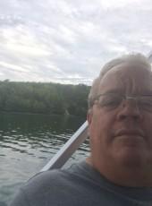 Al, 64, United States of America, Rochester (State of Minnesota)