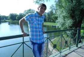 Pavlon, 31 - Just Me