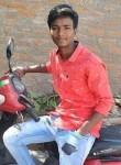 Babu, 18, Anantapur