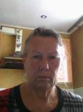 Valya, 68, Russia, Petropavlovsk-Kamchatsky