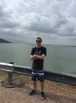 Tyson Cole, 24  , Paraparaumu