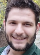 قصي, 24, Turkey, Istanbul