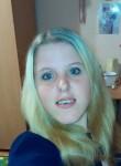 Anastasiya, 24  , Ukrainka