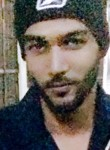 Karmveer, 25  , Kota (Rajasthan)