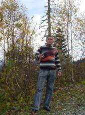 Andrey, 38, Russia, Yeysk