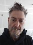 Gerry, 52  , Olympia