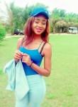 marie choco, 22  , Cotonou
