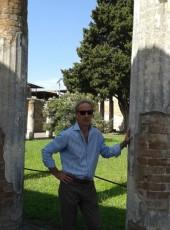 Marco, 54, Repubblica Italiana, Salerno