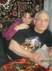 VladimirGSM, 59, Russia, Novosibirsk