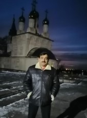 Pavel, 43, Russia, Varnavino