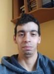 Marco, 23, Las Palmas de Gran Canaria