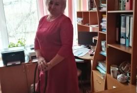 Olga, 50 - Just Me