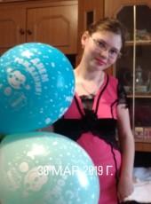 Anastasiya, 22, Ukraine, Sumy