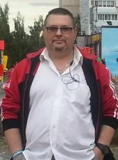 Evlampiy, 50, Russia, Egorevsk
