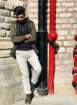 ajay verma, 24  , Kharar