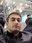 fedya, 31, Moscow
