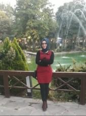 BÜŞRA, 25, Turkey, Malatya
