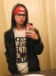 Retro, 19  , Oroville