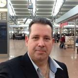 Dave Scott, 61  , Spinazzola