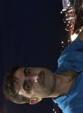 Emin, 40, Turkey, Istanbul
