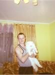 Mikhail Kadetov, 40, Samara