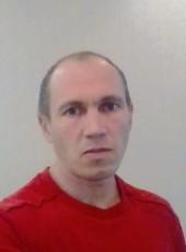 Sergey, 35, Russia, Krasnoyarsk
