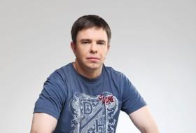 Anatoliy, 44 - Just Me