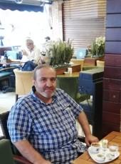 Adem, 43, Turkey, Izmir